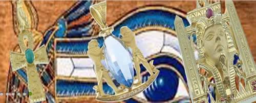 joyas egipcias