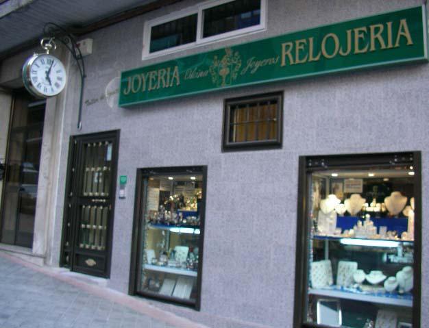 Joyeria Madrid
